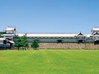 金沢城公園・写真
