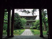 大乘寺・写真
