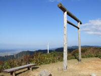 碁石ヶ峰・写真