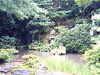 西田家庭園「玉泉園」・写真