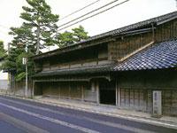 喜多記念館(重要文化財喜多家住宅)・写真