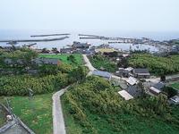 舳倉島・写真