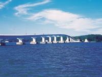 能登島大橋・写真