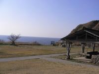 皆月青少年旅行村キャンプ場・写真