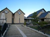 石川県銭屋五兵衛記念館・銭五の館