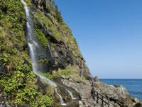 垂水の滝・写真