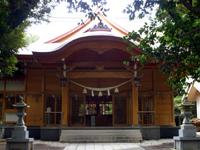 須須神社・写真