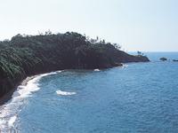 加佐の岬・写真