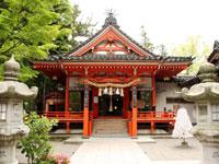 金沢神社・写真