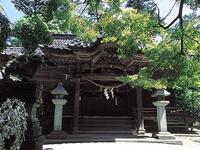 小坂神社・写真