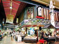 近江町市場・写真