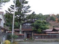 北前船主屋敷 蔵六園・写真