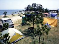 松島オートキャンプ場・写真