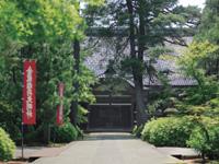 珠姫の寺 天徳院・写真