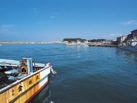 橋立漁港・写真