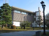 小松市立博物館・写真
