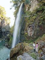 綿ヶ滝・写真