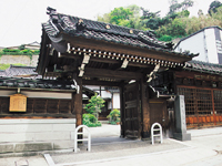 寿経寺・写真