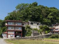 赤崎温泉・写真