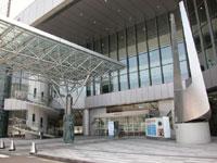 石川県立音楽堂・写真