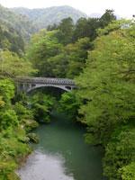 黒谷橋・写真