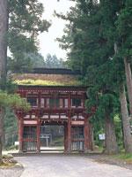 須波阿須疑神社・写真