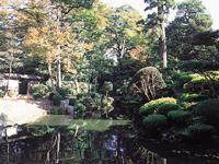柴田氏庭園・写真