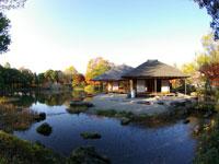 名勝 養浩館庭園・写真