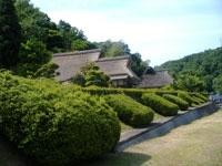 福井市おさごえ民家園・写真