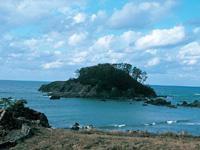 亀島・写真