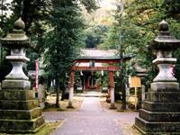 舟津神社・写真