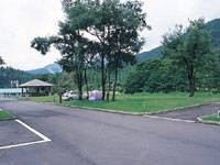 和泉前坂家族旅行村 前坂キャンプ場・写真