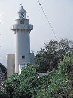 越前岬灯台・写真