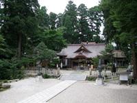 剱神社・写真