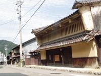 京藤甚五郎家