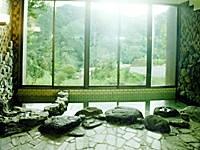 杉山鉱泉・写真