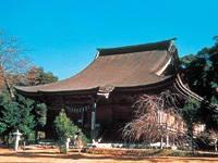 若狭神宮寺・写真