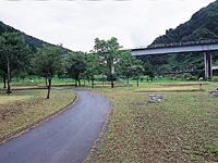 麻那姫湖青少年旅行村・写真