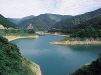 麻那姫湖・写真