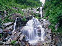 仏御前の滝・写真