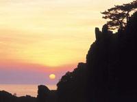 鉾島・写真
