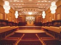 ハーモニーホールふくい(福井県立音楽堂)・写真
