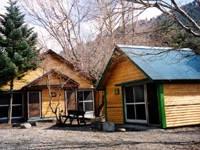 西湖湖畔キャンプ場・写真