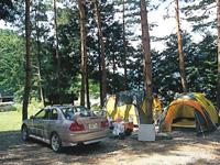 ハーブの里オートキャンプ場・写真