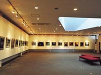 ぶどうの丘美術館・写真