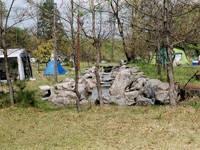尾白川リゾートオートキャンプ場・写真
