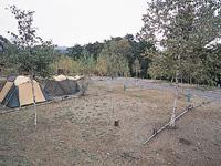 清里中央オートキャンプ場・写真
