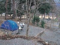 ラビットオートキャンプ場・写真