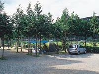 福士川オートキャンプ場