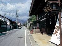 台ヶ原宿・写真